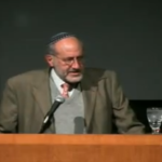 Lawrence Schiffman on Judaism, Christianity and the Dead Sea Scrolls