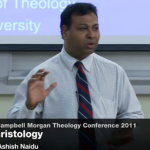 Ashish Naidu on Christology