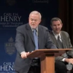 Al Mohler & Jim Wallis: Is Social Justice an Essential Part of the Mission of the Church?