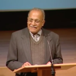 Samuel Escobar on Liberation Theology and Latin American Evangelical Theology