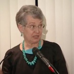 Mary Elizabeth Moore on Toward an Interreligious Practical Theology