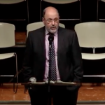 NT Wright on Simply Jesus