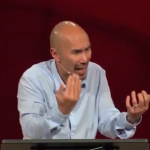 Francis Chan on Prayer As a Way of Walking in Love